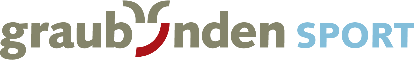 Logo graubünden sport